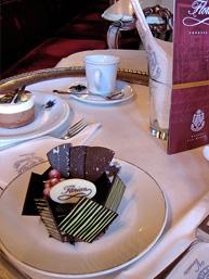 Vuelos Venecia: Disfruta de los famosos Cafes de Venecia.