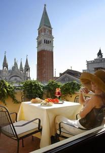 Guía de restaurantes de Venecia, encuentra aquí los restaurantes más románticos.