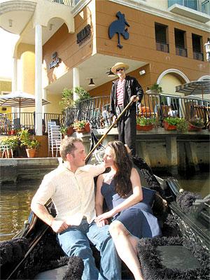 Vuelos A Venecia Desde Alicante