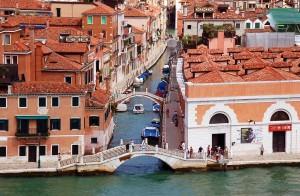 Vuelos A Venecia Desde Lanzarote