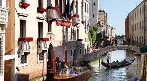 Vuelos A Venecia Desde Lima