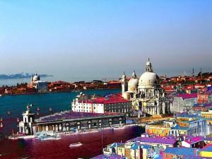 Vuelos A Venecia Desde Valencia