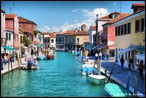 Vuelos A Venecia Desde Madrid